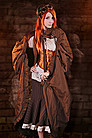Victorian Cape Steampunk Umhang