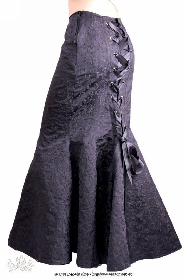 Ella brocade steampunk rock - Gothic adventskalender ...