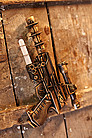 Steampunk Single Tube Gun