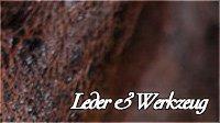 Steampunk Leder und Werkzeuge, Lederfarbe